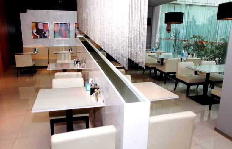 Jinjiang Inn (Mingguang Road,Xi´an) - Restaurant - 3