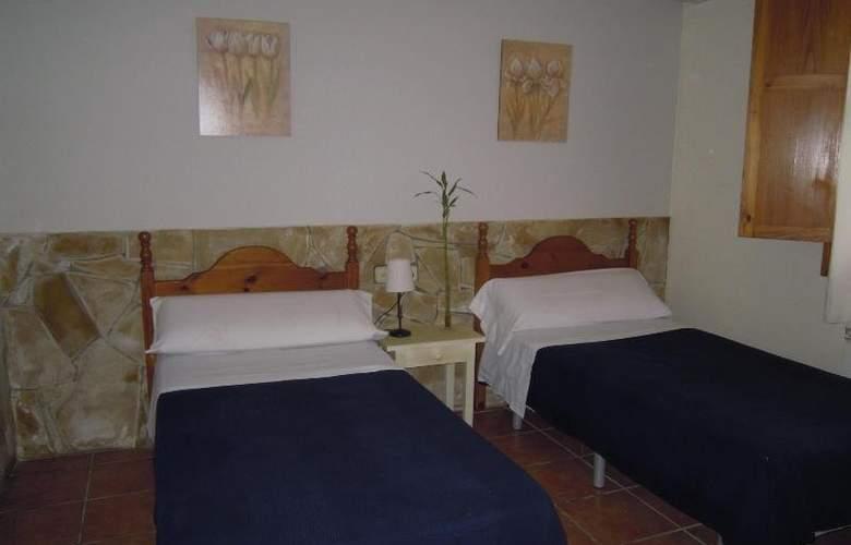Moscatel Hostal - Room - 3
