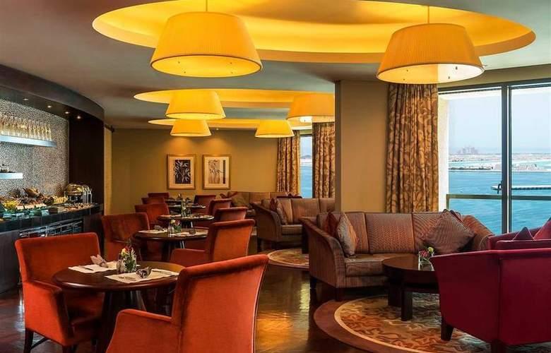 Sofitel Dubai Jumeirah Beach - Hotel - 21