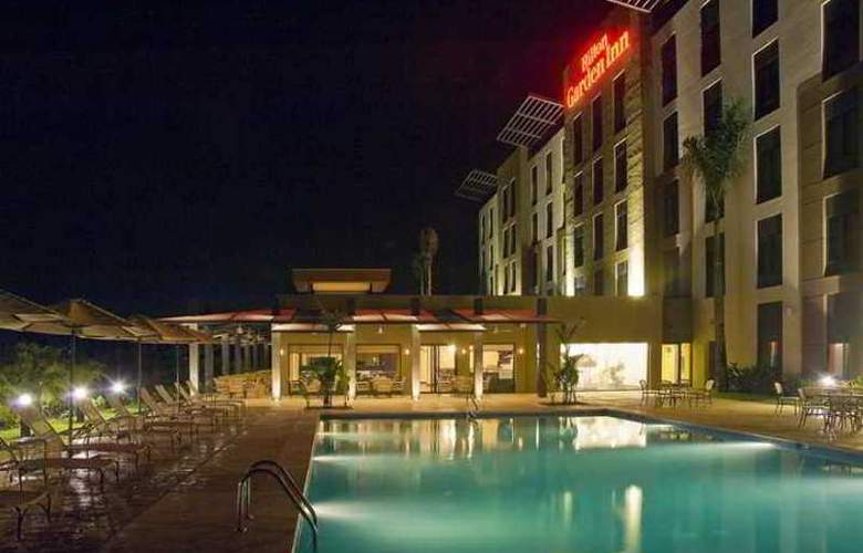 Hilton Garden Inn Liberia Airport - Hotel - 14