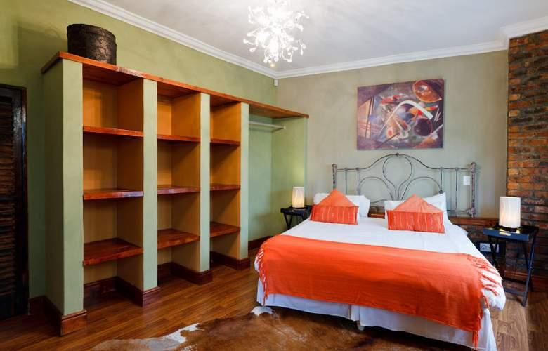 Sweet Ocean View Guest House - Room - 8