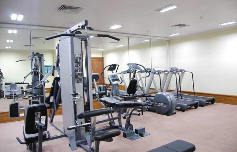 Raj Park - Sport - 20