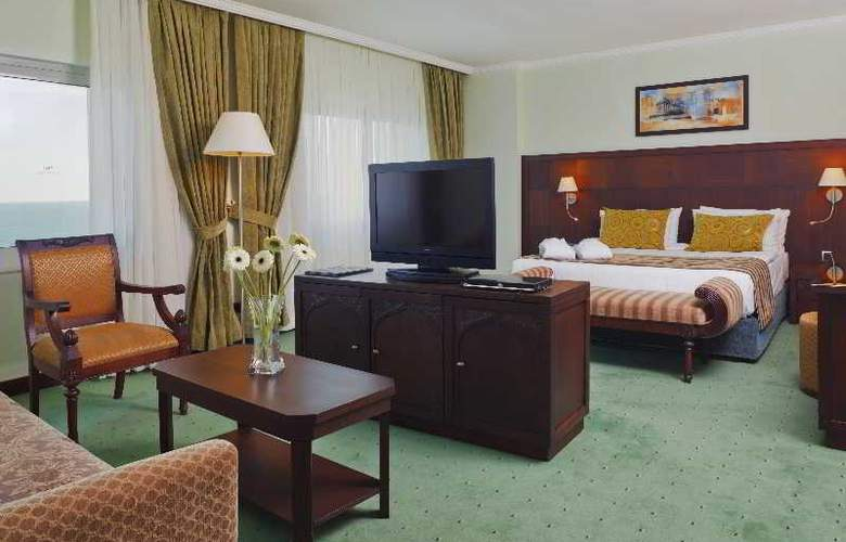 Crowne Plaza Hotel - Room - 21