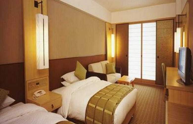 Rihga Royal Hotel Kyoto - Room - 3