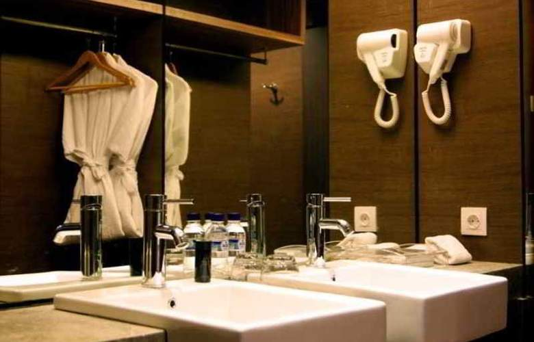 Amaroossa Suite Bali - Room - 1