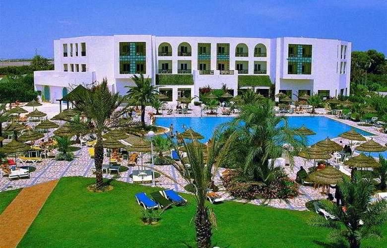 Saadia - Hotel - 0