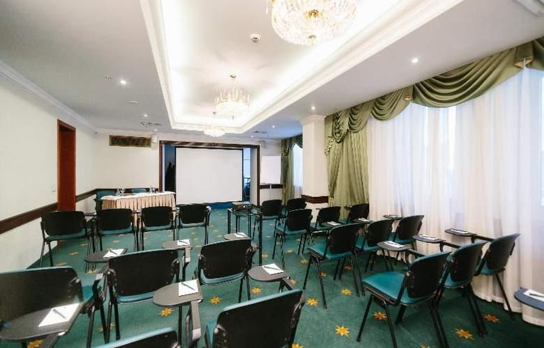 Grand Hotel Emerald - Conference - 15