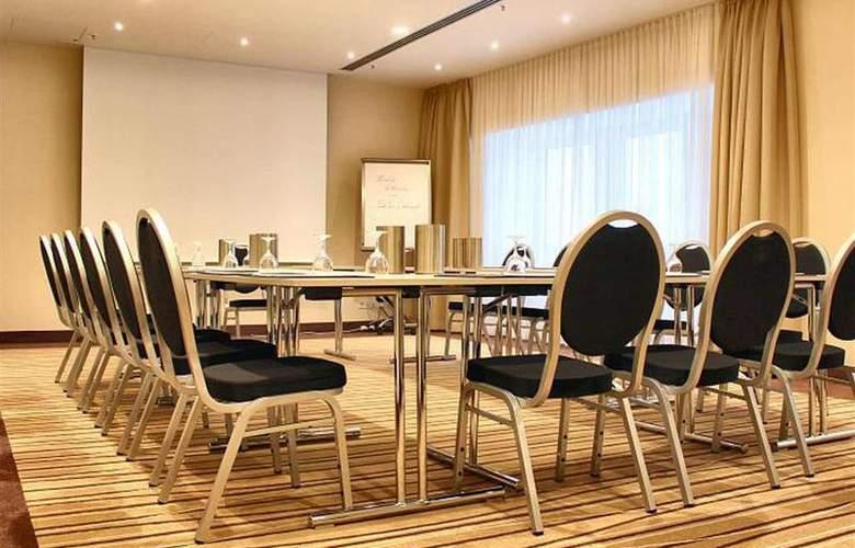Mercure Dortmund Centrum - Conference - 45