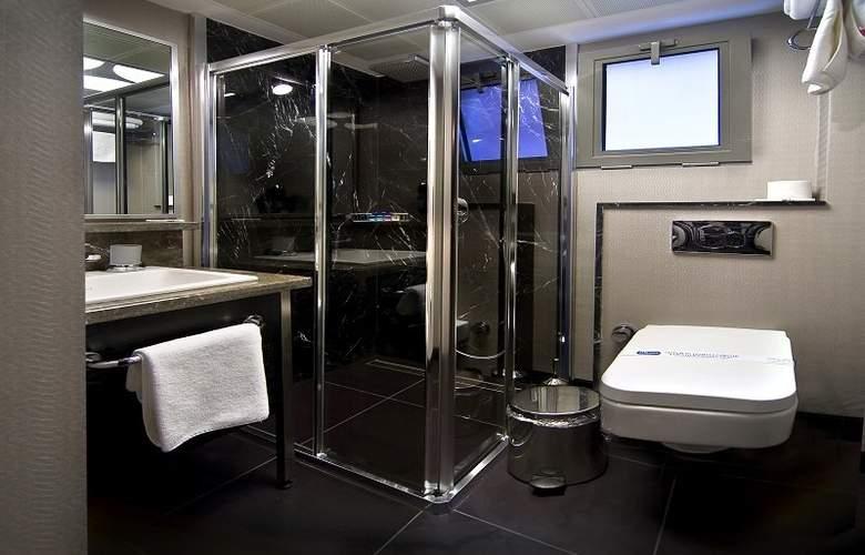 Maltepe 2000 Hotel - Room - 7