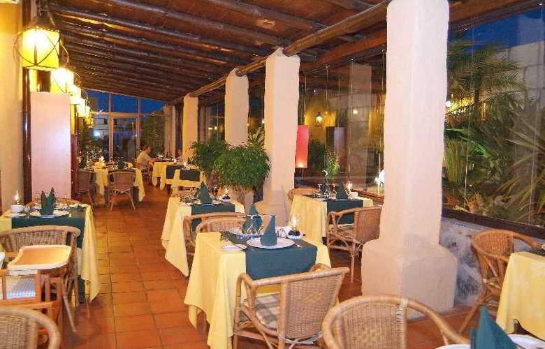 Finca Salamanca - Restaurant - 6