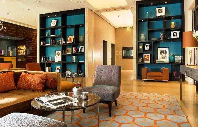Ameron Hotel Regent - General - 13