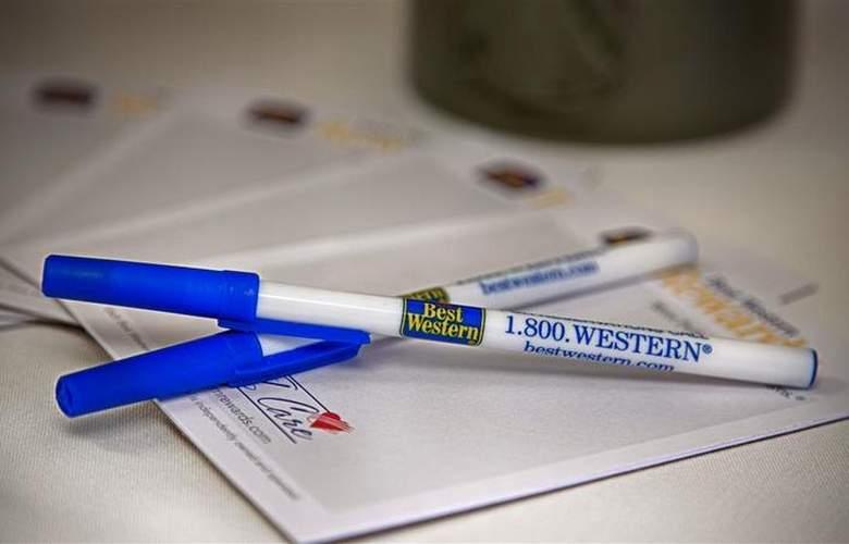 Best Western Ocala Park Centre - Conference - 39