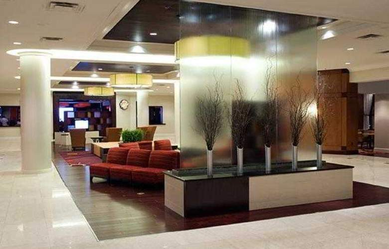 Richmond Marriott - Hotel - 3
