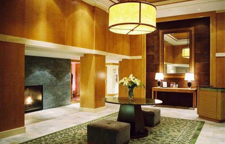 Pan Pacific Whistler Village Centre - Hotel - 0