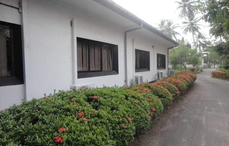 Villa Ocean View - Hotel - 8
