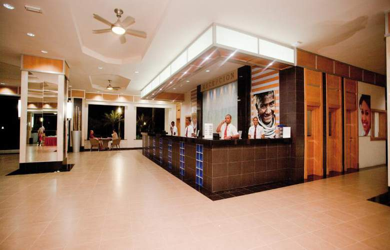 Hotel Riu Naiboa - General - 1