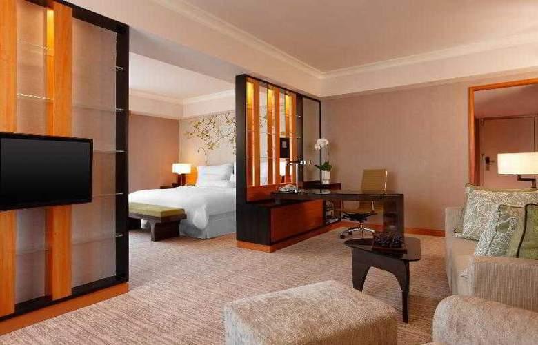 The Westin Taipei - Hotel - 13
