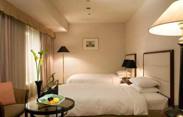 Mercure Nagoya Cypress - Hotel - 29