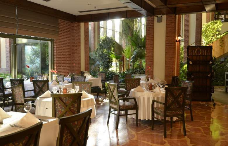 Gloria Golf Resort - Restaurant - 12