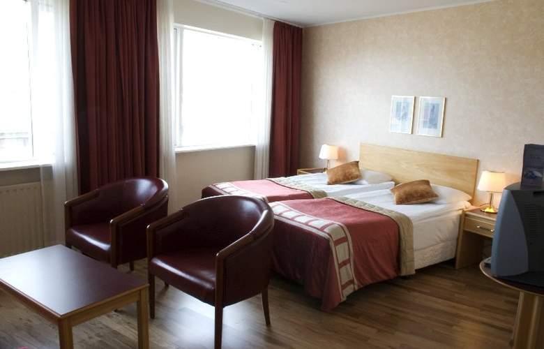 Fosshótel Raudará - Room - 8