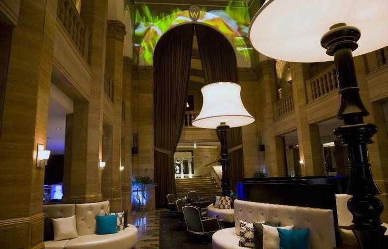 W Chicago City Center - Hotel - 14