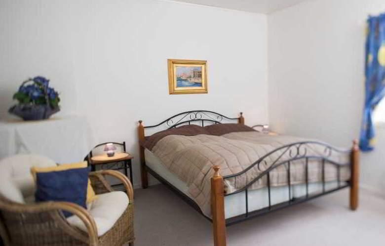 Dragsvik Fjordhotel - Room - 19