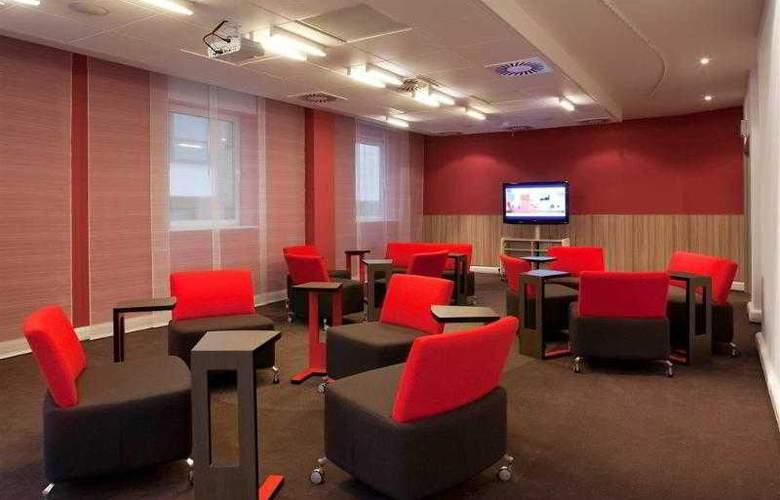 Novotel Liverpool Centre - Hotel - 34