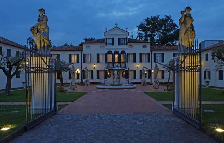 Relais Villa Fiorita - Hotel - 1