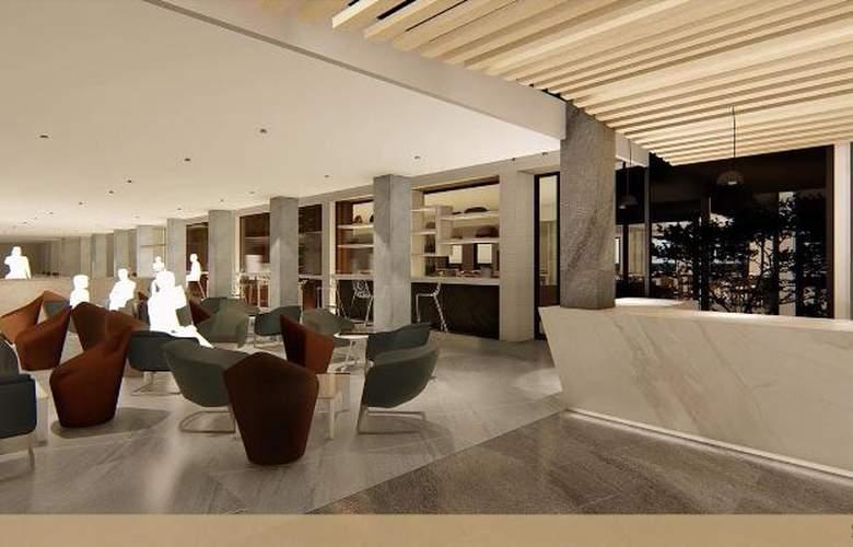 El Puerto Ibiza Hotel Spa - General - 1
