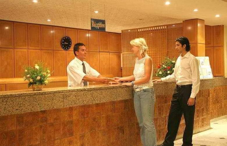 El Mouradi Club Selima - Hotel - 0