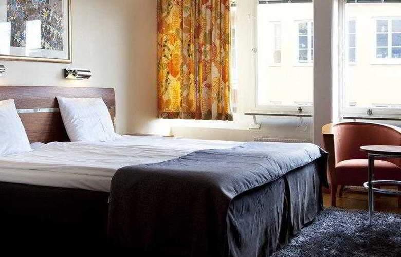Best Western Kom - Hotel - 8