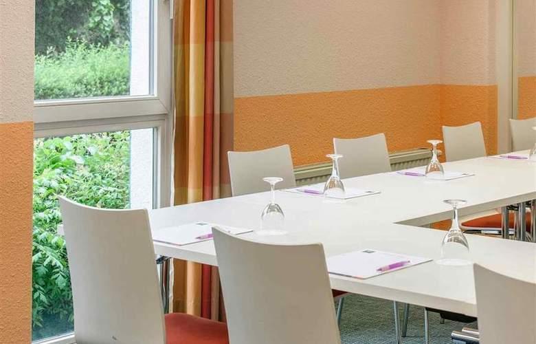InterCityHotel Speyer - Conference - 18