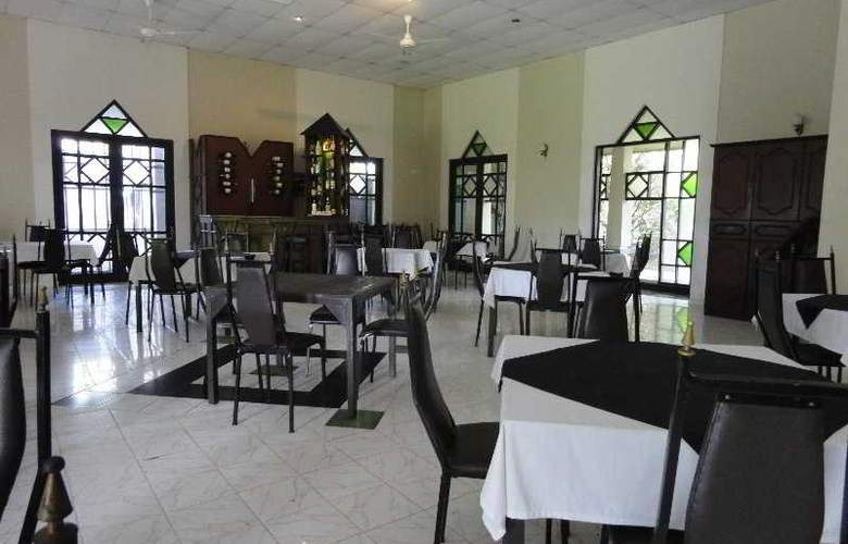 Chandrika - Restaurant - 11