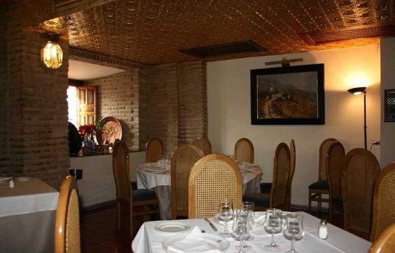 Maria Cristina - Restaurant - 9