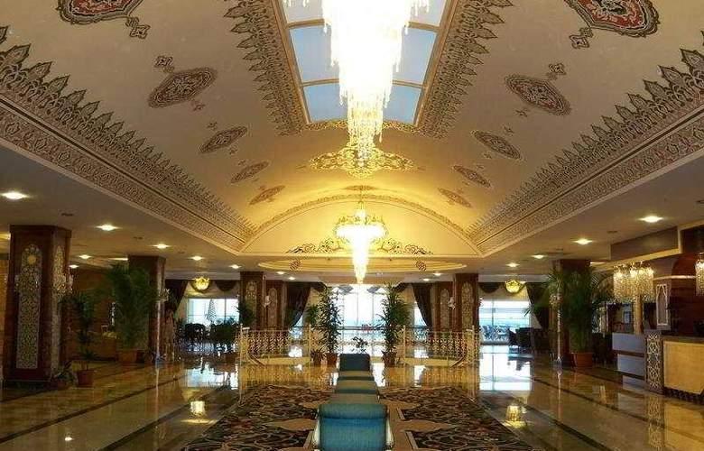 Adalya Resort Spa Hotel - General - 1