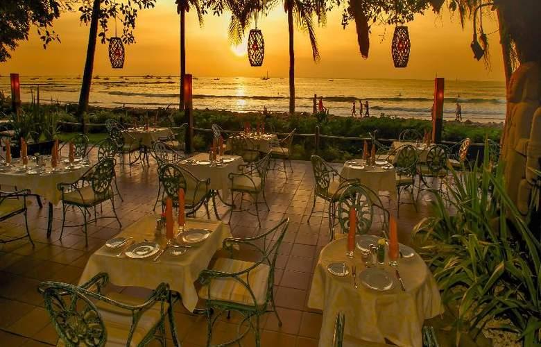 Tamarindo Diria Beach Resort - Restaurant - 23