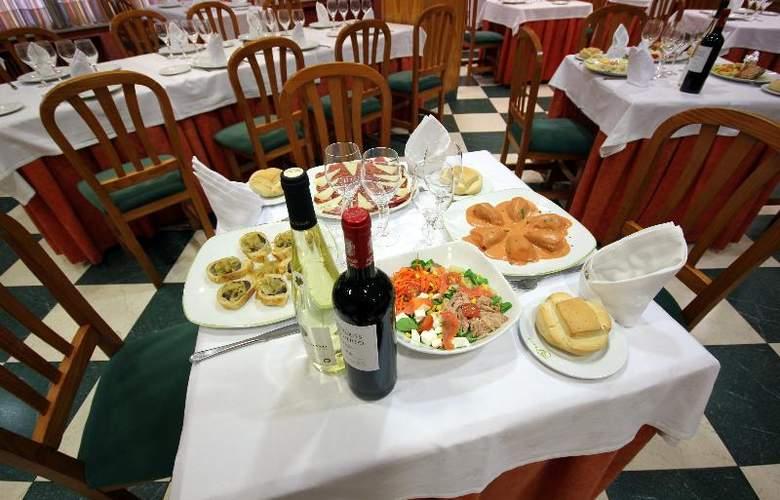 Fenix - Restaurant - 3
