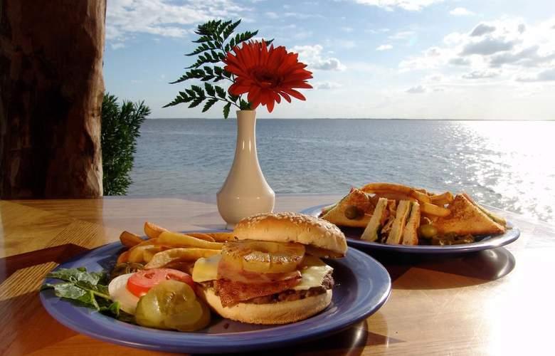 Sunset Marina Resort & Yacht Club - Meals - 11