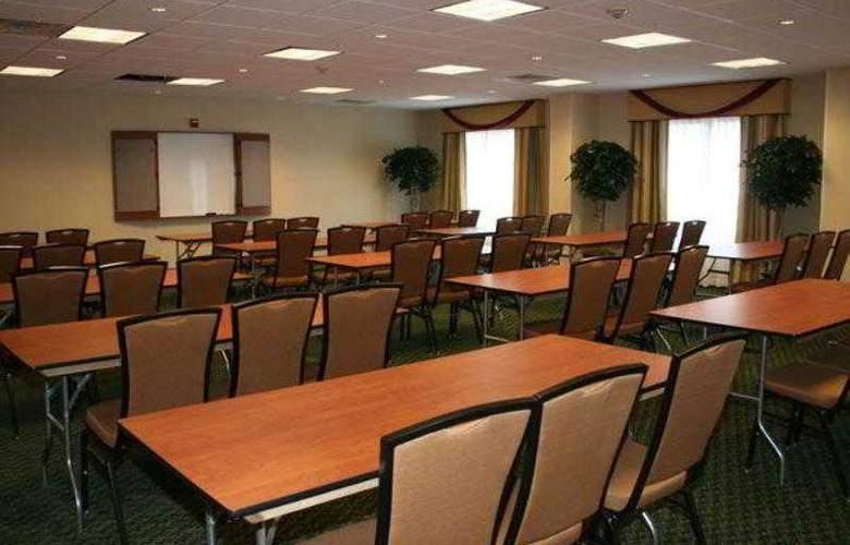 Fairfield Inn & Suites Edison-South Plainfield - Hotel - 12