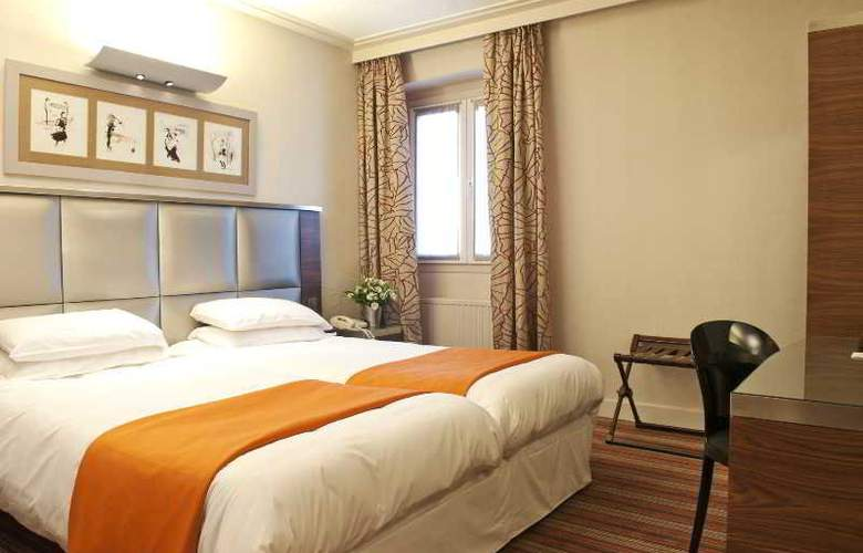 Berne Opera Hotel - Room - 9
