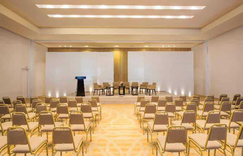 Iberostar Selection Diar El Andalous - Conference - 5