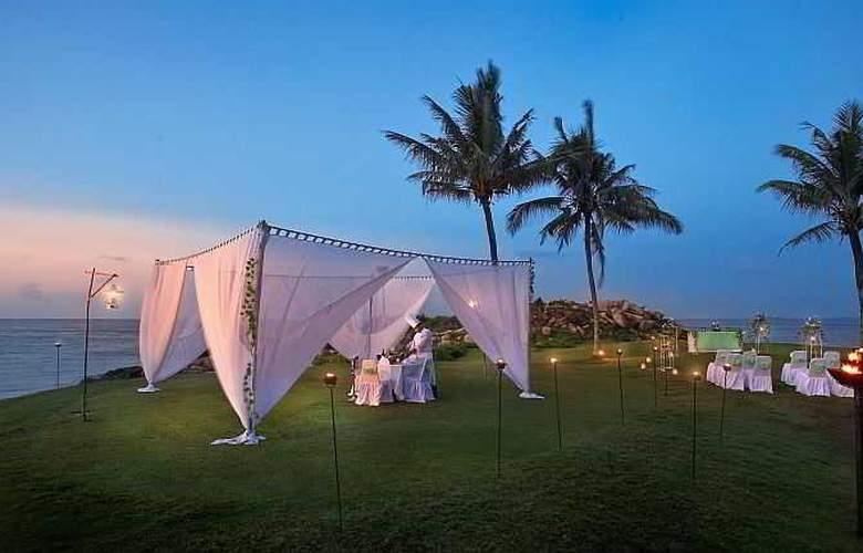 Bintan Lagoon Resort - Beach - 15