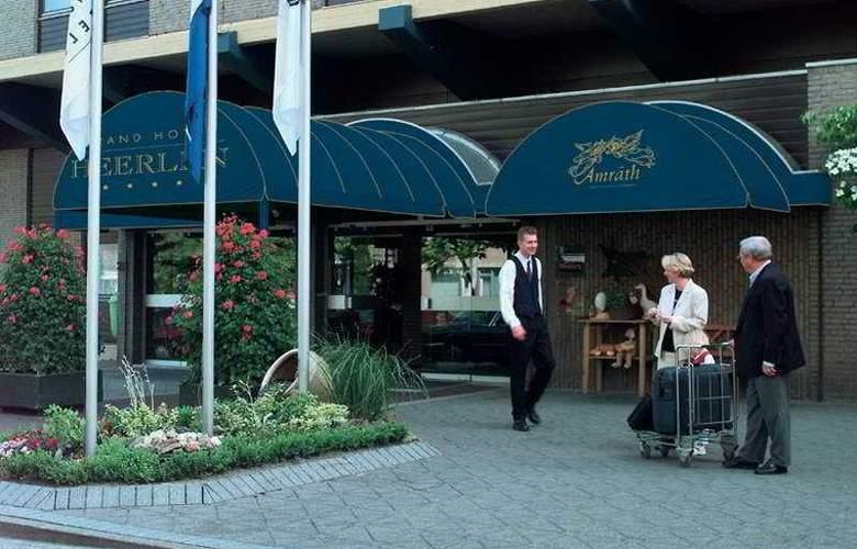 Best Western Grand Hotel Heerlen - Hotel - 0