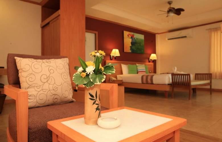 Pinnacle Koh Tao Resort - Room - 4