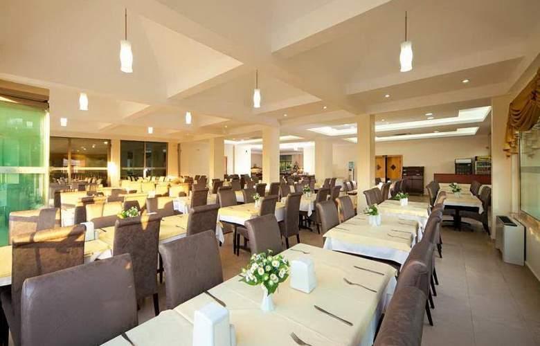 Akbulut Hotel - Restaurant - 6