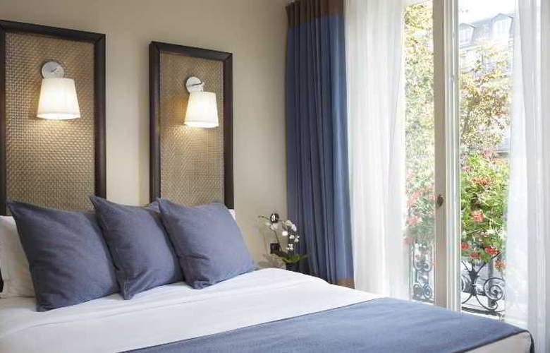 Elysees Regencia - Room - 4