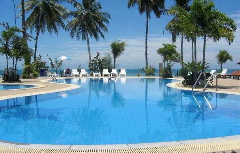 Long Bay Resort - Pool - 5