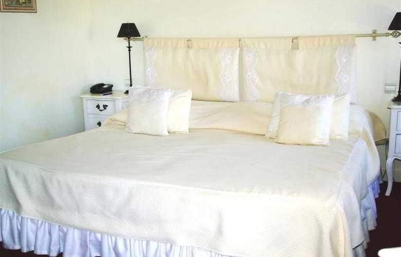 Best Western Soleil et Jardin Sanary - Hotel - 4