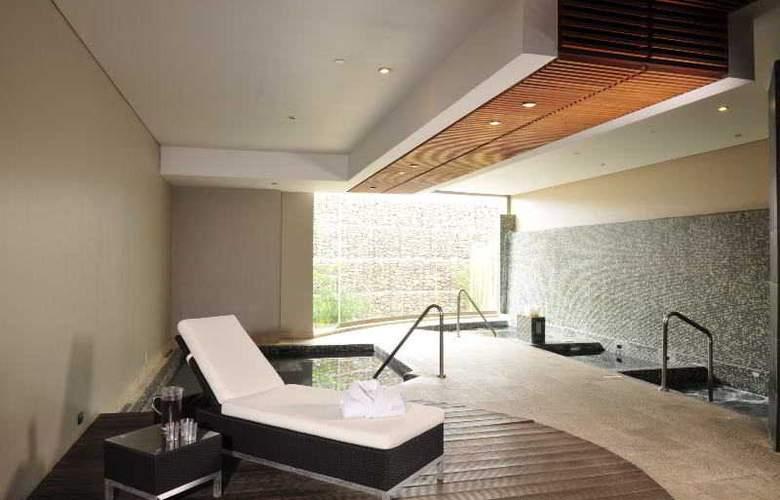 Enjoy Coquimbo Hotel de la Bahia - Pool - 17
