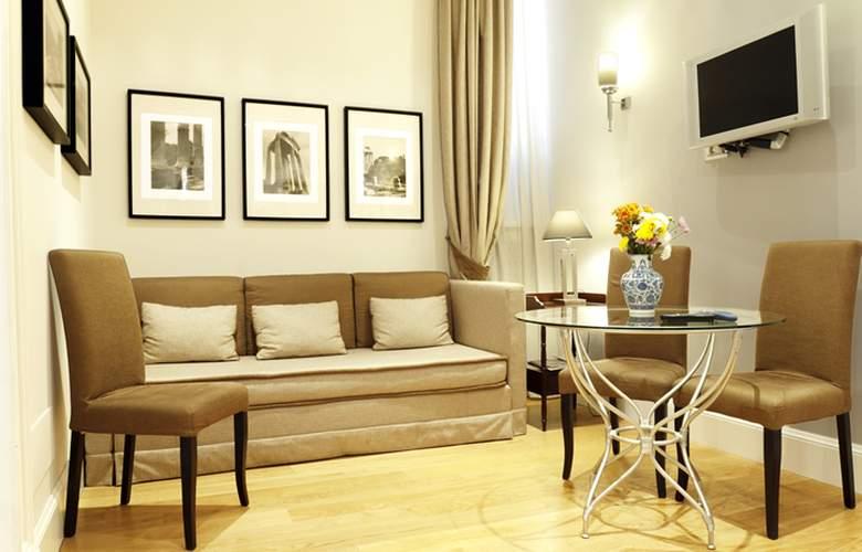 Cortina - Room - 1
